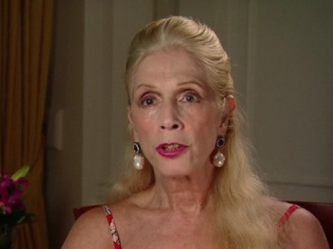 Lady Colin Campbell will take part in Celebrity Big Brother – if she's offered £5m, obviously