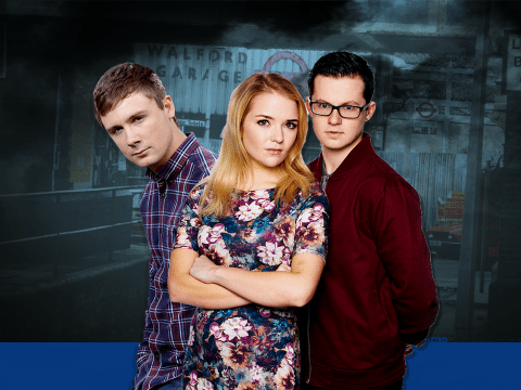 EastEnders spoilers: Lee Carter to catch chlamydia from Abi Branning?