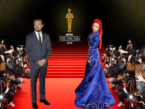 How to watch the Oscars and everything else you need to know about the 2016 awards