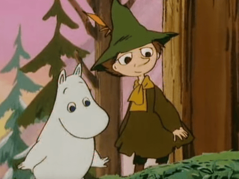 The Moomins are making a comeback – and they will have a Wallace and Gromit influence