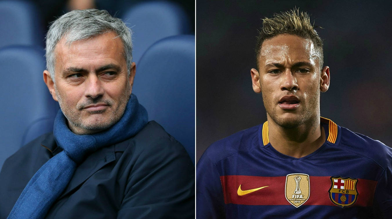 Could United land them both? (Picture: AMA/Getty)