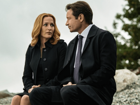 There's going to be another series of The X Files – but probably not until 2018