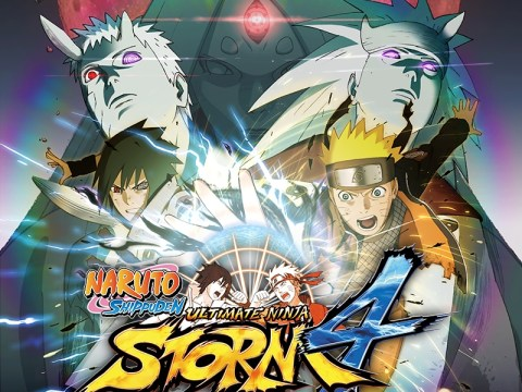 Naruto Shippuden: Ultimate Ninja Storm 4 review – gale force