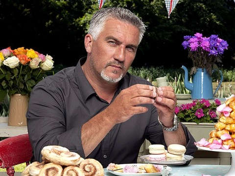 Paul Hollywood is keeping Channel 4 sweating over Great British Bake Off judging decision