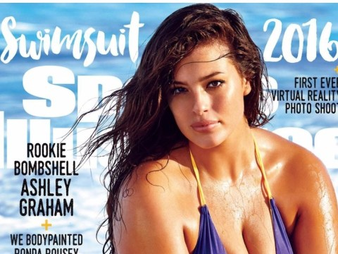 Cheryl Tiegs criticises Sports Illustrated for 'glamorising' size 14 model Ashley Graham, causes enormous Twitter row