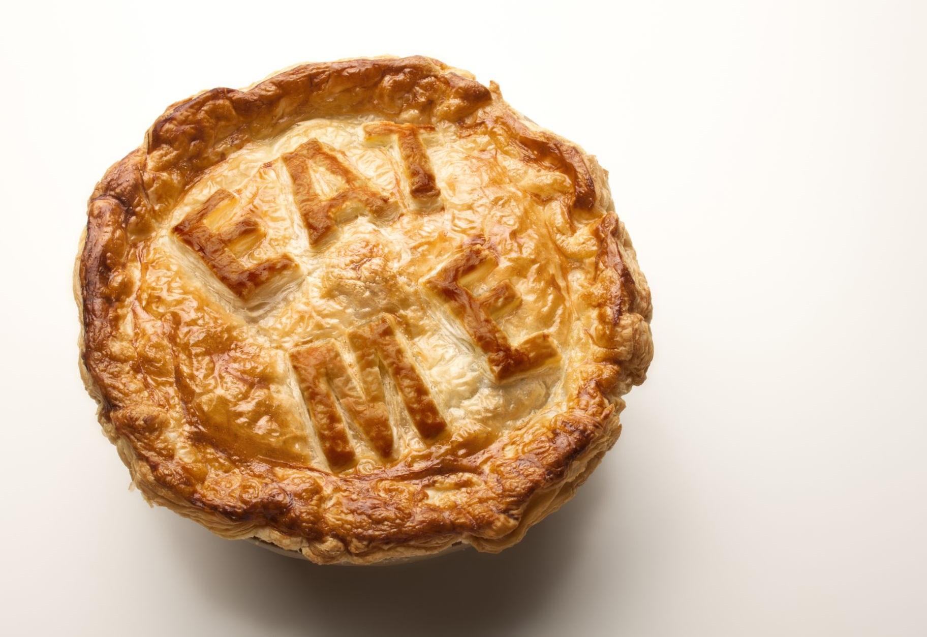 British Pie Week – 7 vegetarian pie recipes to celebrate