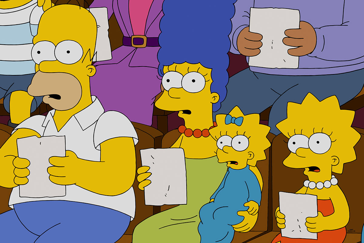 Another Simpsons character is returning from the dead – but who is it this time?