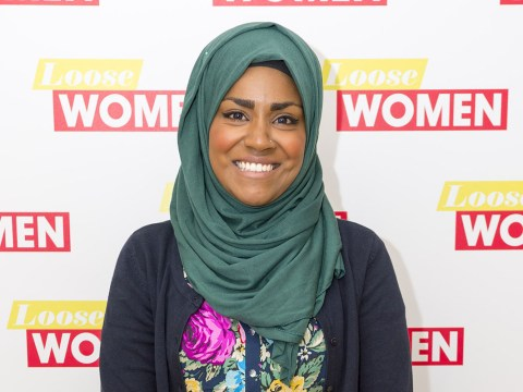 Great British Bake Off queen Nadiya Hussein is joining the Loose Women team