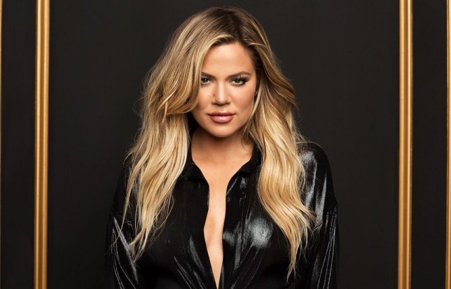 No Merchandising. Editorial Use Only. No Book Cover Usage Mandatory Credit: Photo by Everett/REX/Shutterstock (5585442a) Khloe Kardashian, (Season 1) Kocktails with Khloe - 2016