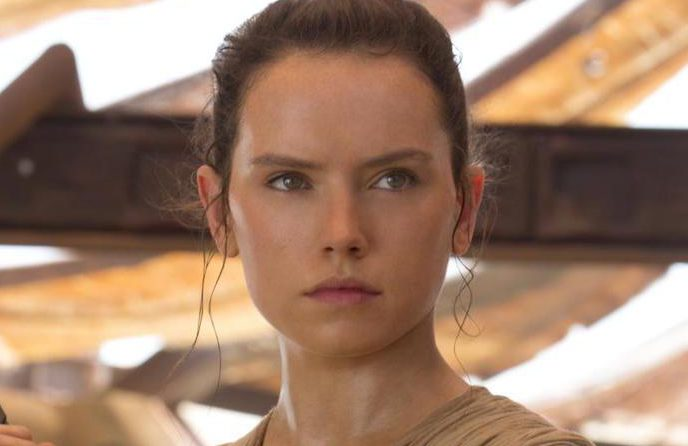 Daisy Ridley's Rey finally gets Star Wars Monopoly playing piece after being left out of original board game