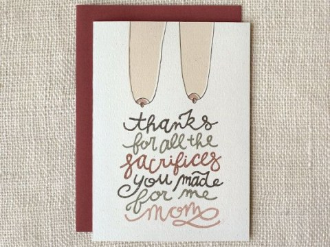 10 of the worst but funniest Mother's Day cards