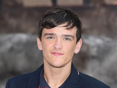 Emmerdale spoilers: George Sampson discusses newcomer Ryan who will bring new drama for Aaron Livesy