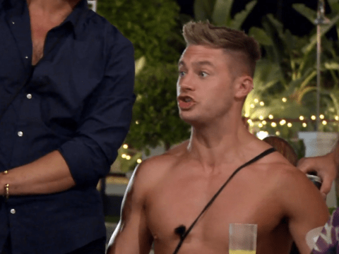 WATCH Ex On The Beach season 4 episode 4 preview: Megan McKenna and Jordan Davies rip into Scotty T during almighty row