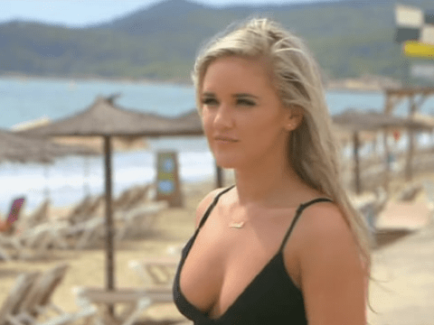 Ibiza Weekender season 2 episode 3: Jordan Davies stunned when his ex-girlfriend Rachael Rhodes shows up unannounced