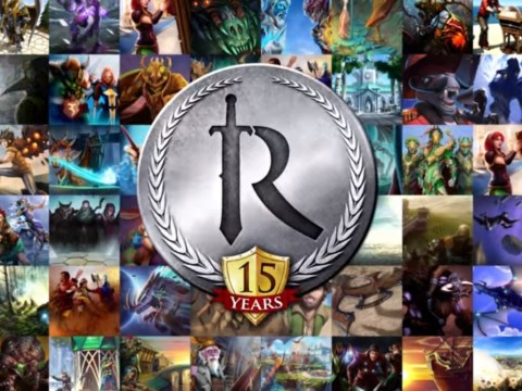 RuneScape's 15th anniversary and a brief history of idle games