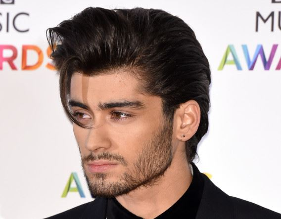 Zayn Malik wants you to 'use your brain, appreciate art' and believe he didn't copy Lil Wayne