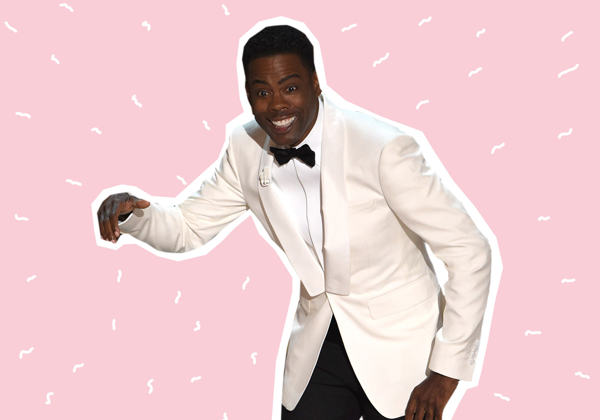 Chris Rock Comp