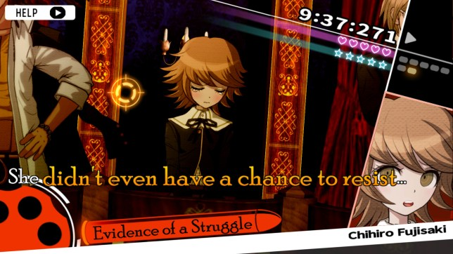 Danganronpa: Trigger Happy Havoc (PC) - not your typical PC game
