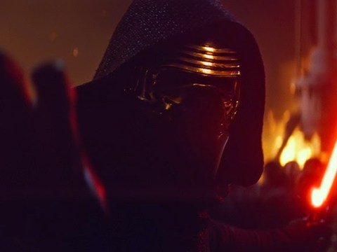JJ Abrams would love to see a Knights of Ren Star Wars anthology movie