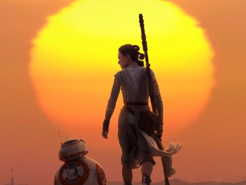 The Star Wars: The Force Awakens DVD will include 7 top secret deleted scenes