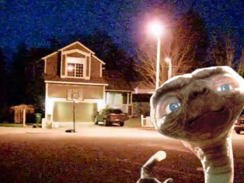 Are UFOs responsible for mystery shrieking noise keeping up entire neighbourhood?