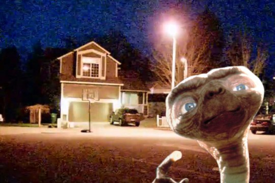 Are aliens responsible for mystery shrieking noise keeping entire neighbourhood up? KATU / Rex