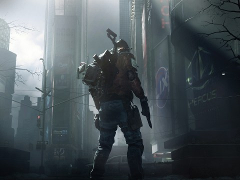 The Division developer working on Battle Royale game claims report