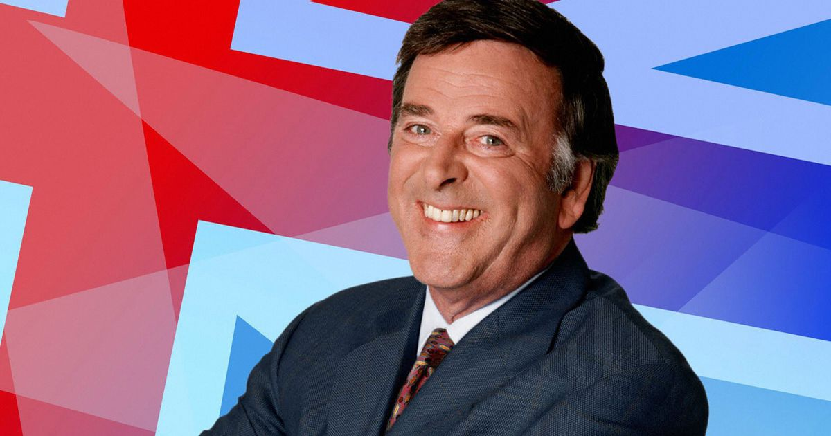 Viewers gush over emotional and nostalgic Terry Wogan tribute on Eurovision: You Decide