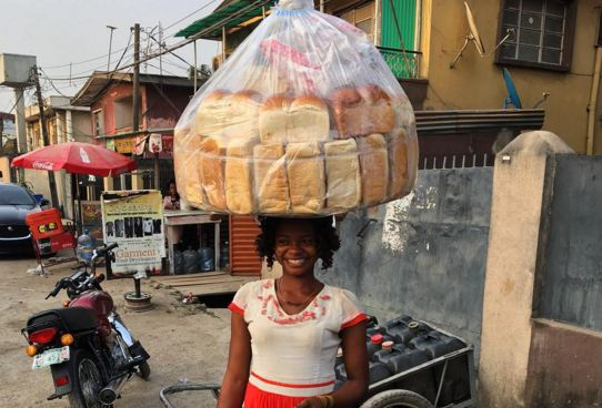 tinie tempah breadseller model