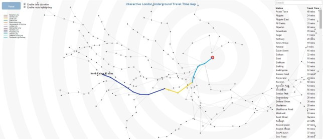 This may be the best London Underground map ever made (Picture: petertrotman.com)