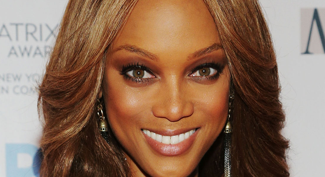 Tyra Banks won't be hosting the revival of America's Next Top Model