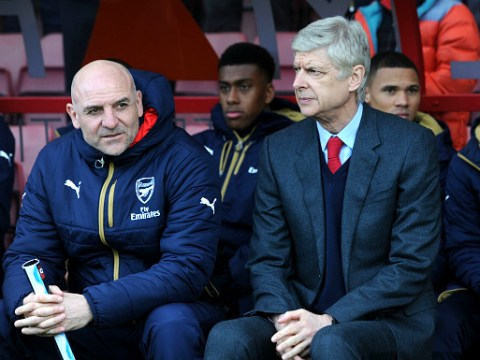 Arsene Wenger says he'll play Alex Iwobi instead of loaning him out