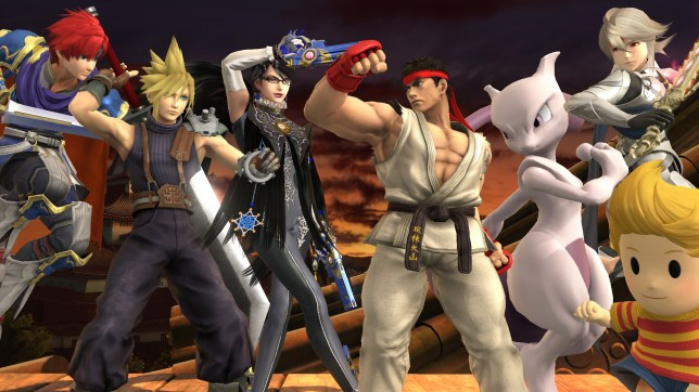 Are the DLC fighters in Super Smash Bros  worth it? | Metro News