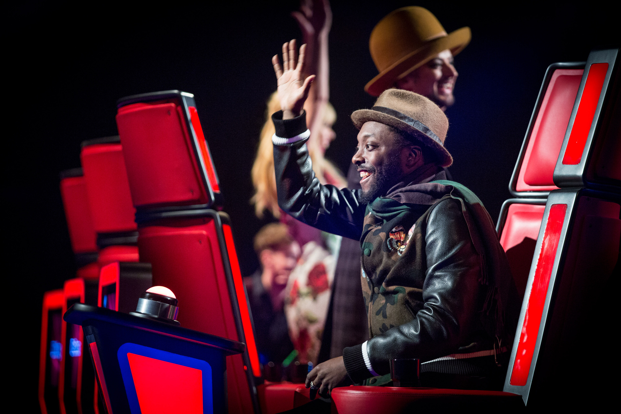 The Voice 2016: 15 things we noticed during the second battle round