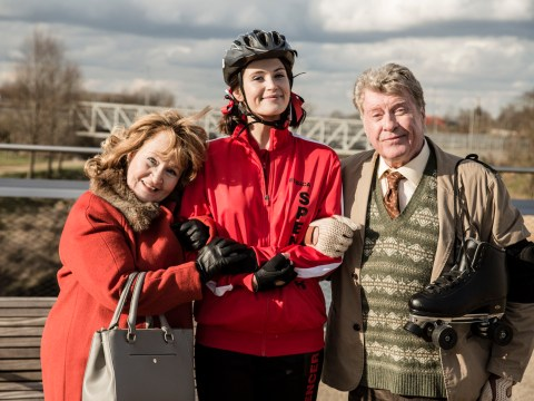 Sport Relief 2016: Frank Spencer returned to screens and everybody loved it