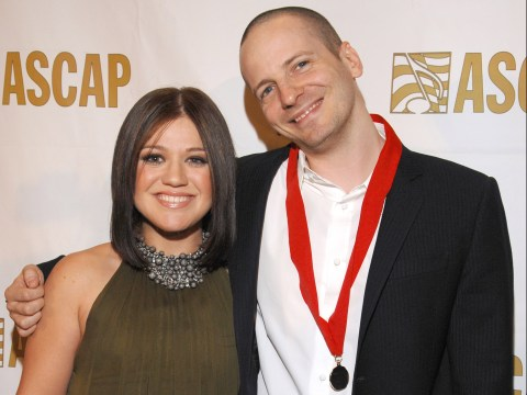Kelly Clarkson says she was blackmailed into working with Dr. Luke