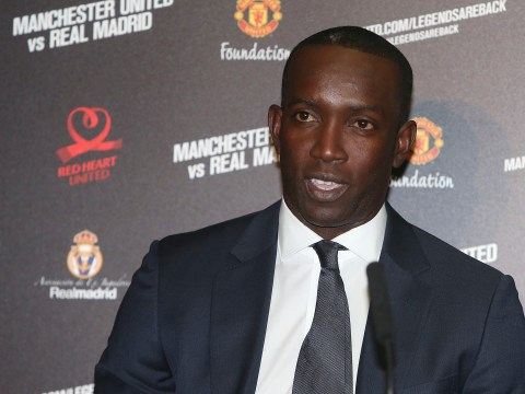 All senior players deserve to seal transfers away from Manchester United, says Dwight Yorke