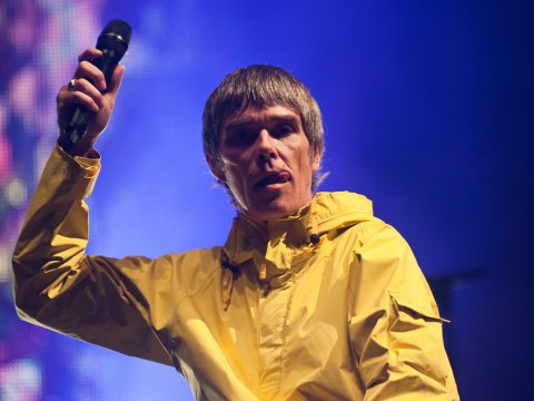 'The time is right' The Stone Roses 'releasing long awaited third album'