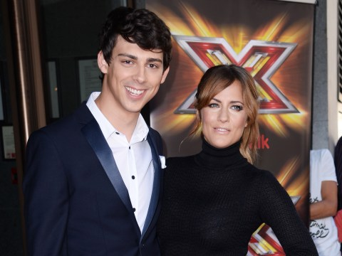 Matt Richardson thinks it's unfair how Caroline Flack was treated by The X Factor