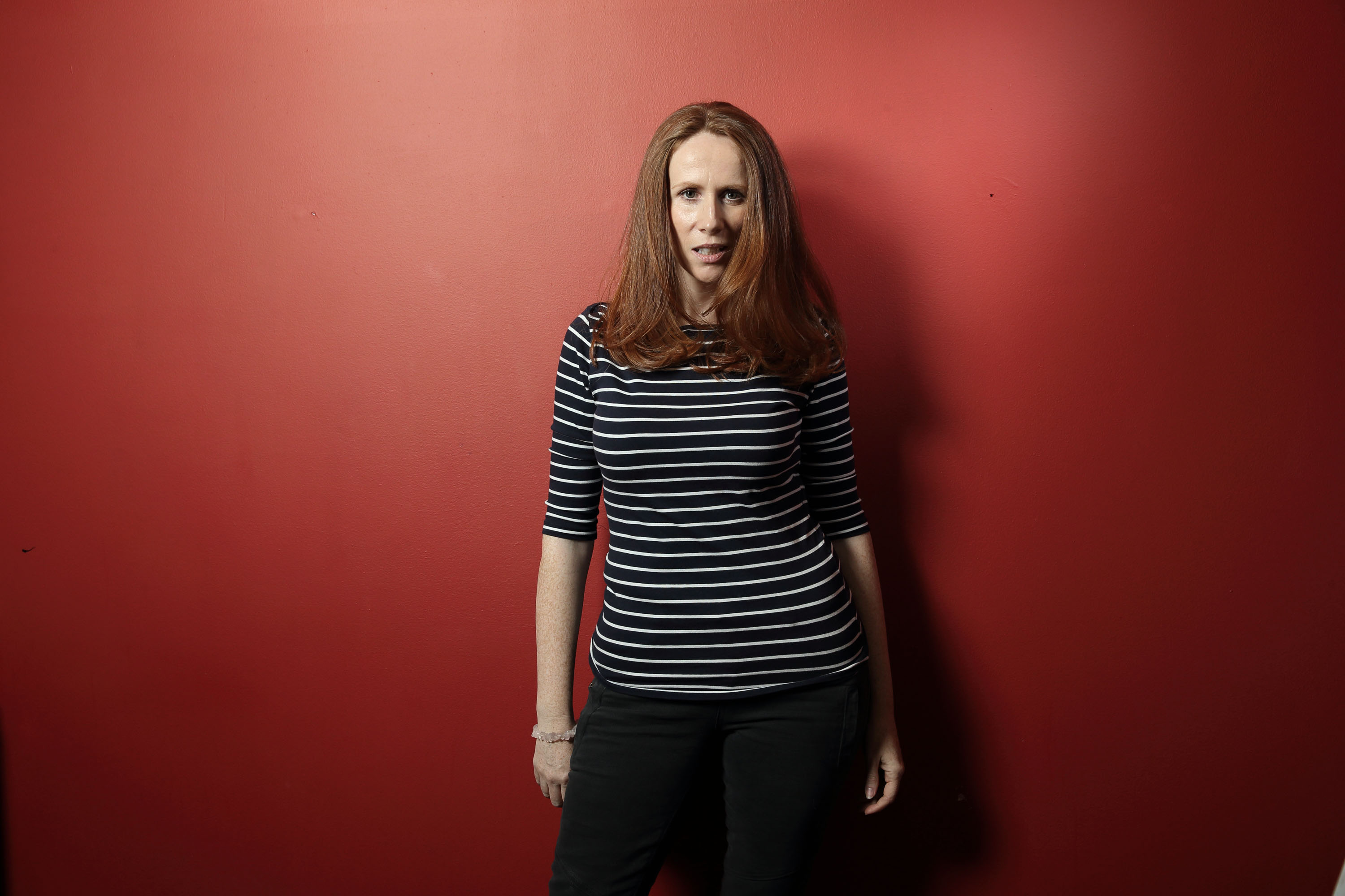 Catherine Tate's new musical Miss Atomic Bomb, bombs