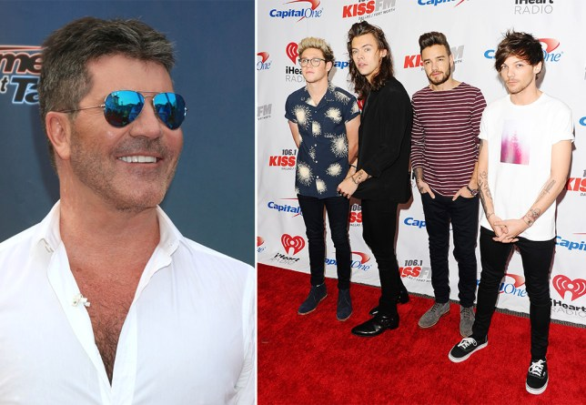 Simon Cowelll is 'absolutely sure' we'll get more solo projects from 1D because money