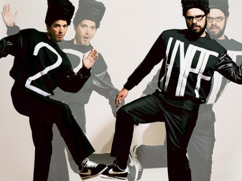 Flight Of The Conchords are going BACK ON TOUR, but there's a slight problem