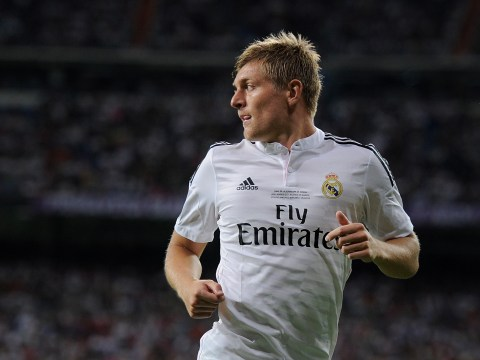 Will Chelsea sign Real Madrid's Toni Kroos in the summer transfer window?