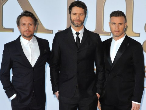 Take That add yet another stadium show to their Wonderland tour after fans snap up tickets