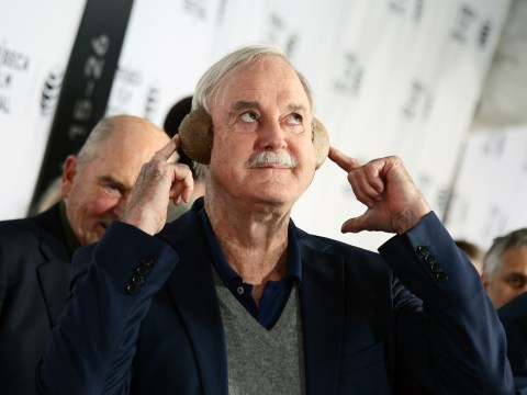 John Cleese considering legal action against Fawlty Towers 'rip-off'