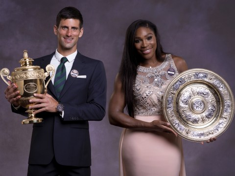 Novak Djokovic is right! Male tennis players do deserve to be paid more than female stars