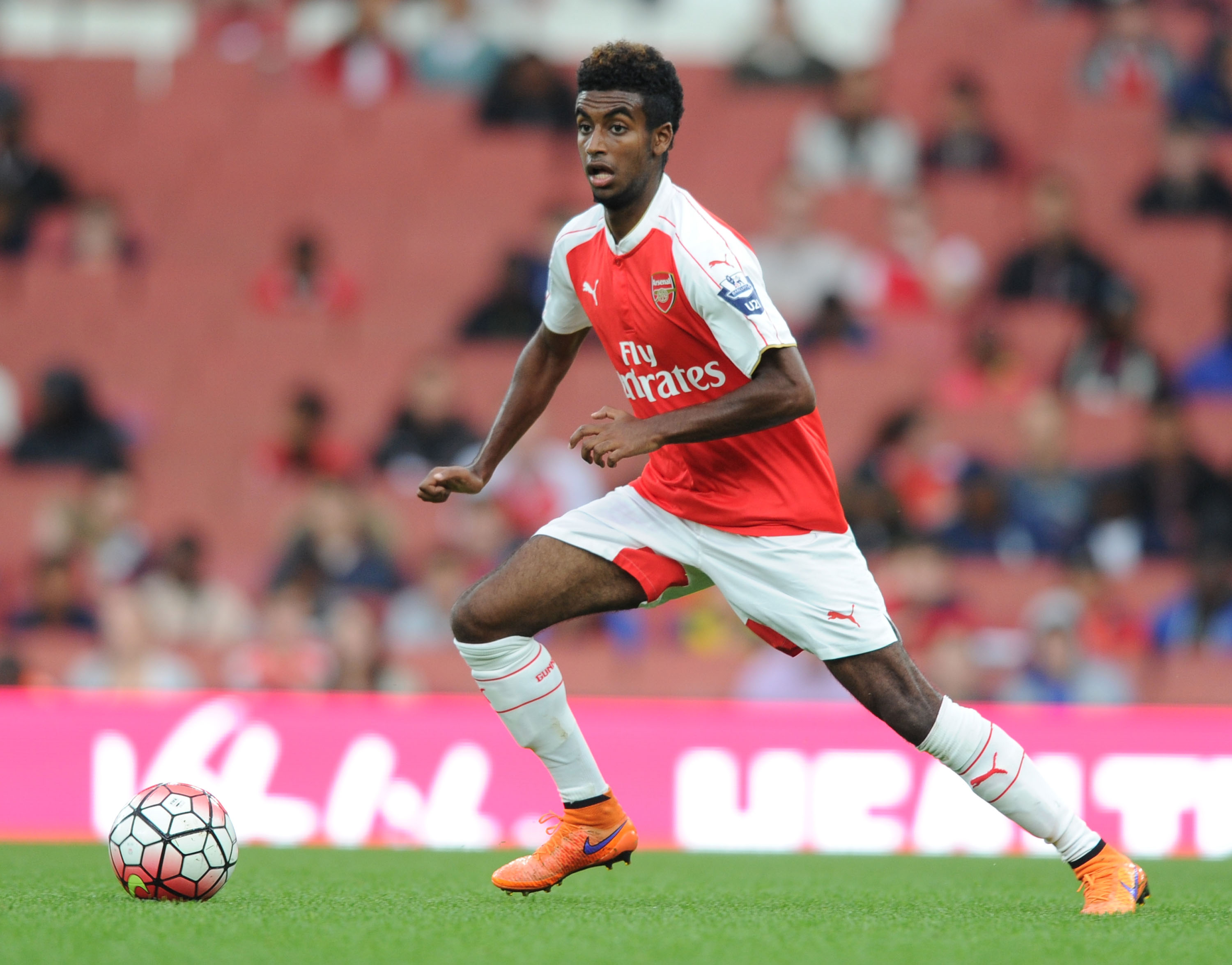 Arsenal scout Danny Karbassiyoon reveals just how good Gedion Zelalem is