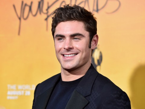 Zac Efron and Chris Hemsworth to present at the MTV Movie Awards 2016