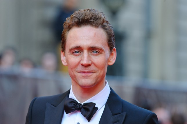 LONDON, ENGLAND - APRIL 13: Tom Hiddleston attends the Laurence Olivier Awards at The Royal Opera House on April 13, 2014 in London, England. (Photo by Ben Pruchnie/WireImage)