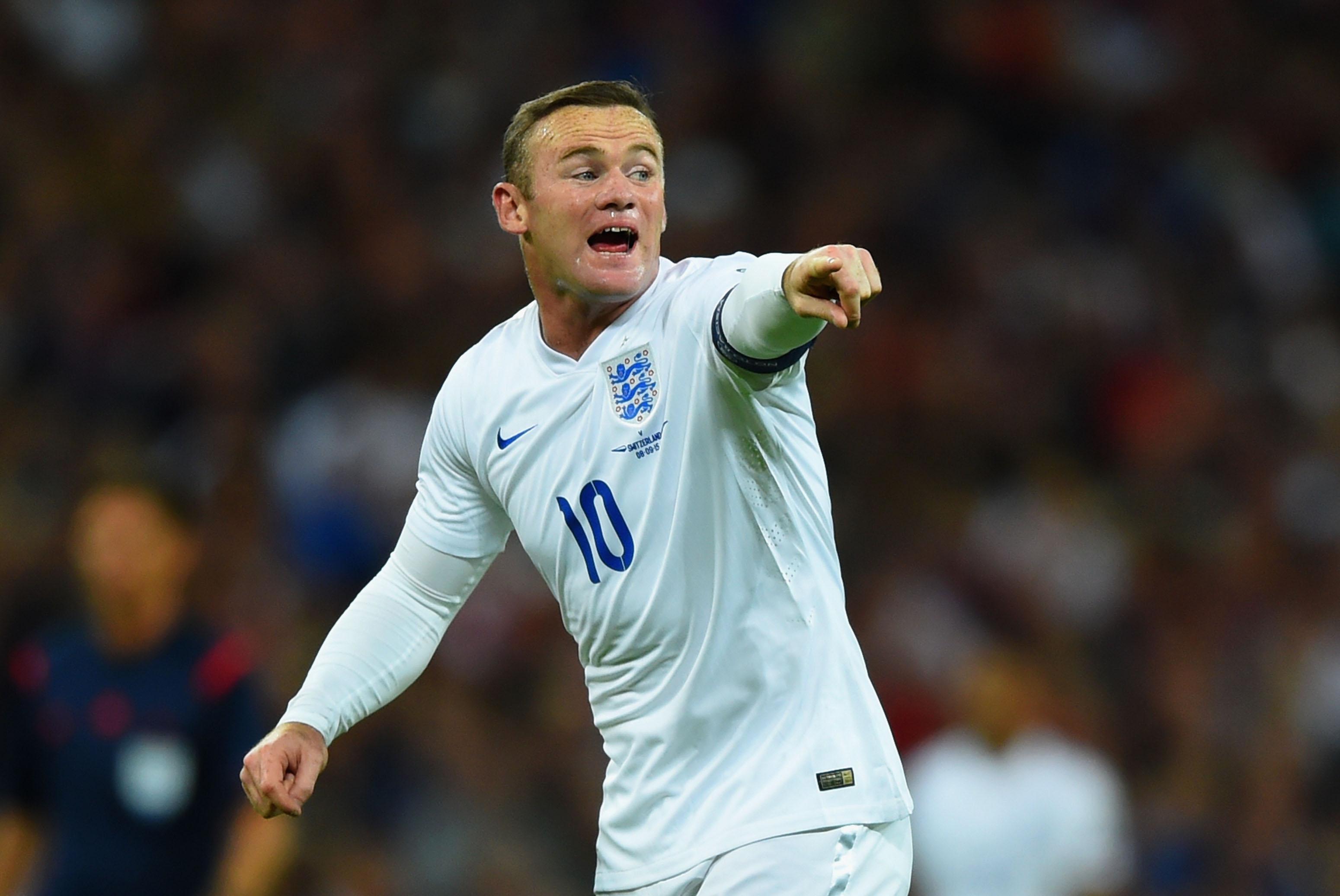6 reasons Roy Hodgson and England still need Wayne Rooney at Euro 2016